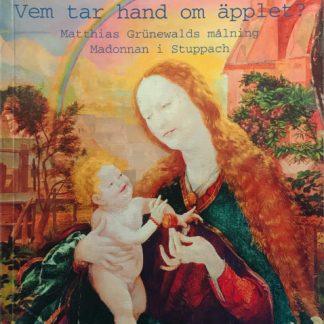 Omslag för Vem tar hand om äpplet? av Lars Rydelius